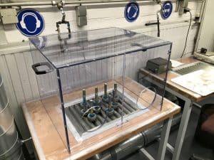 Laborzubehör