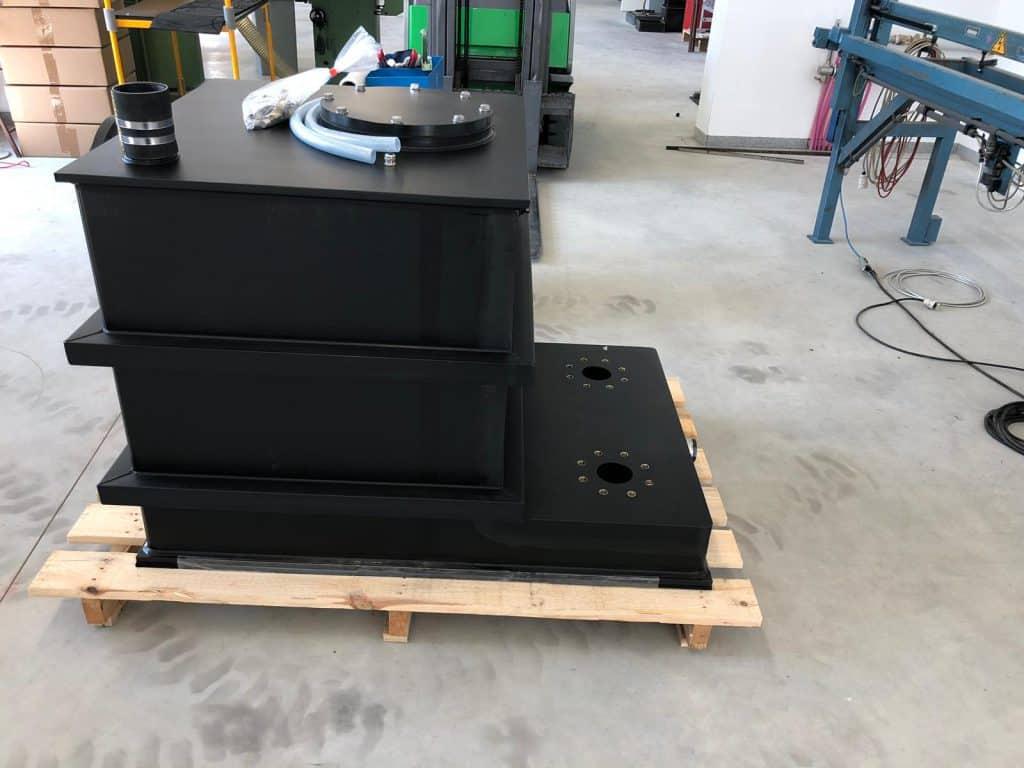 PE - SonderbehälterKunststoffbehälter